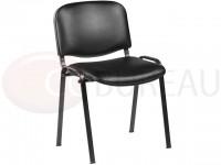 Chaise ISO Simili cuir