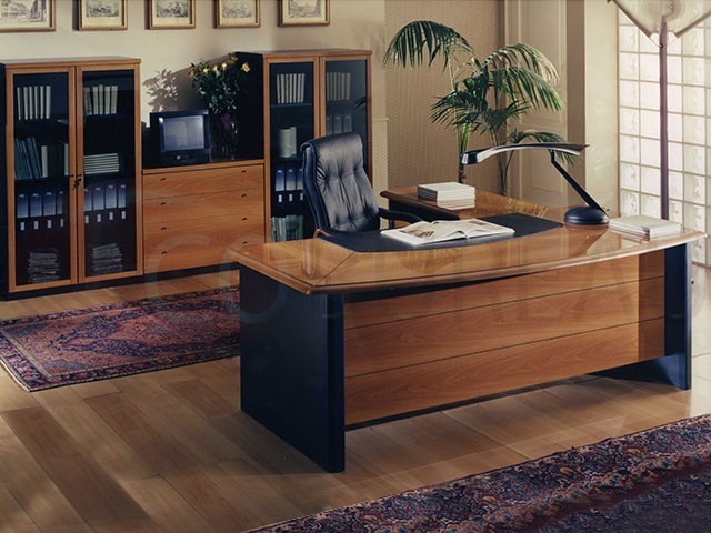 bureau lorca. Black Bedroom Furniture Sets. Home Design Ideas