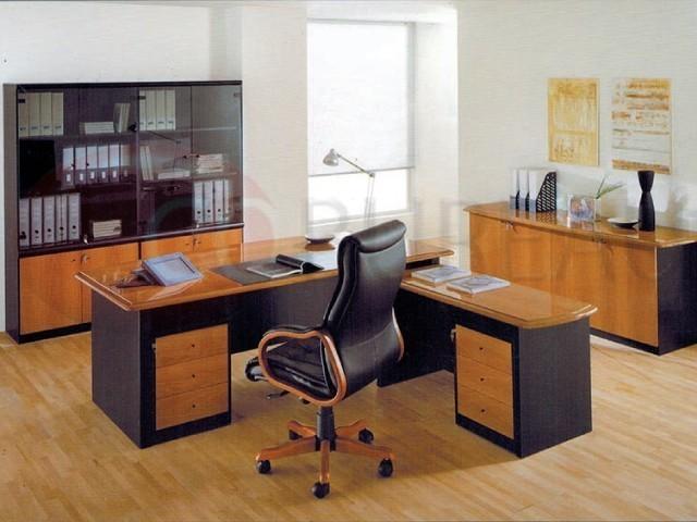 bureau lorca. Black Bedroom Furniture Sets. Home Design Ideas