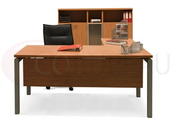 Ensemble bureau direction 200 cm arche Arko