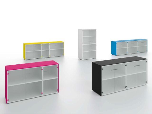 hook newform ufficio. Black Bedroom Furniture Sets. Home Design Ideas