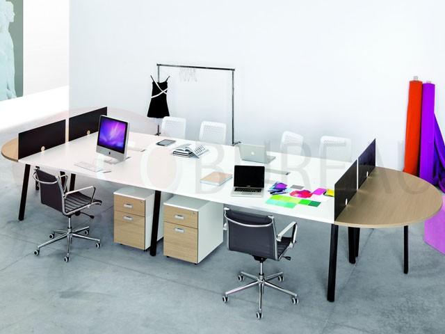 eidos evo newform ufficio. Black Bedroom Furniture Sets. Home Design Ideas
