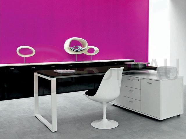 vista newform ufficio. Black Bedroom Furniture Sets. Home Design Ideas