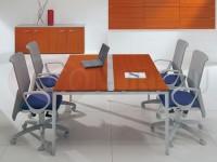Pôle 2 bureaux Vista 160 cm