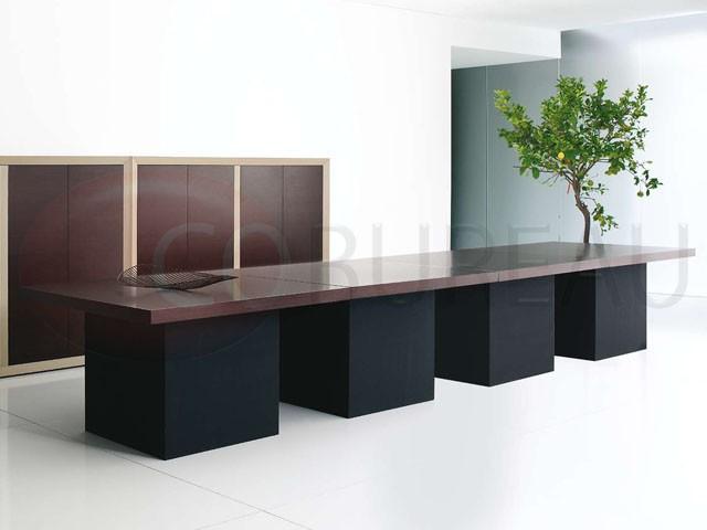 simposio mobilier design italien by newform ufficio. Black Bedroom Furniture Sets. Home Design Ideas