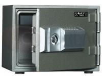Coffre fort électronique ignifuge - SAFEGUARD ESD 101