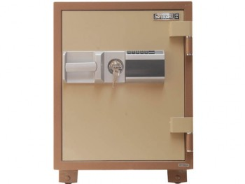 Coffre fort SAFEGUARD ESD 104