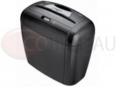 Destructeur Fellowes P35C coupe croisée