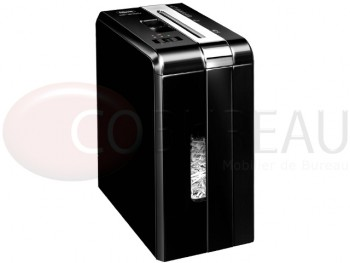 Destructeur Fellowes 1200Cs coupe croisée