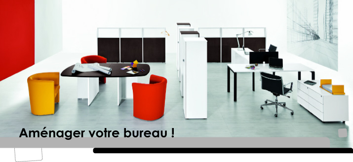 Catalogue mobilier de bureau