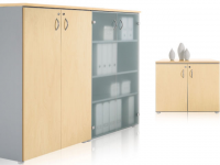Bien choisir une armoire pour votre bureau : nos conseils et astuces !