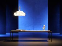 Nouvelle gamme Opera création et design par Newform ufficio