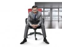 Komfort le fauteuil de travail par excellence
