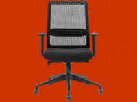 Mobilier de bureau, un fauteuil ergonomique pour toute l'entreprise