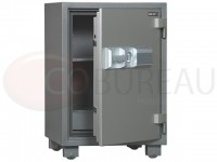 Coffre fort SAFEGUARD ESD 106