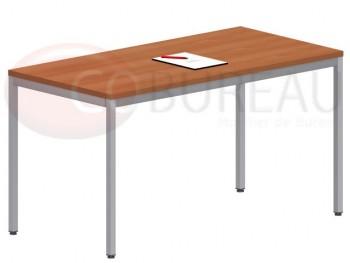 Table de travail Métal 160 x 80cm multiforme